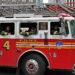 Die gewaltigen Trucks der Feuerwehr gehören zum Straßenbild in Manhattan. Foto: djd/www.followme.de