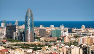 Der Artikel berichtet Wissenswertes über Barcelona.