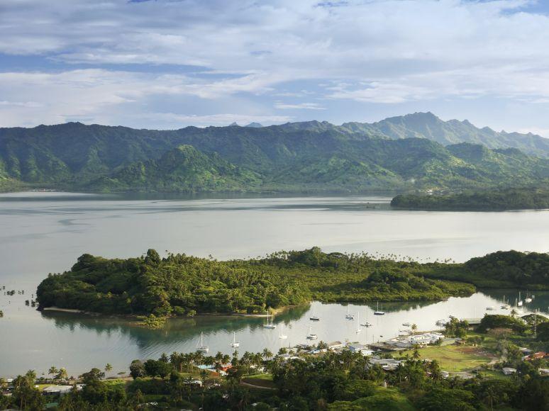 Reiseziele in Ozeanien: Australien, Neuseeland & mehr!