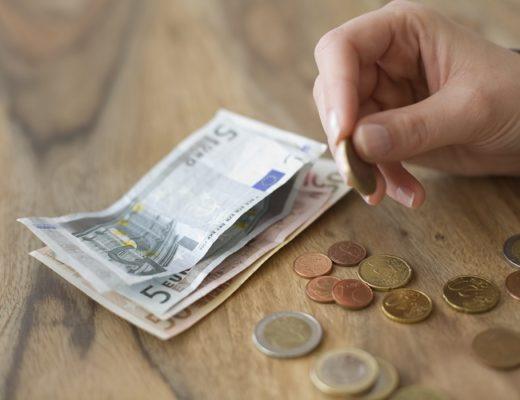 Geld sparen im Urlaub
