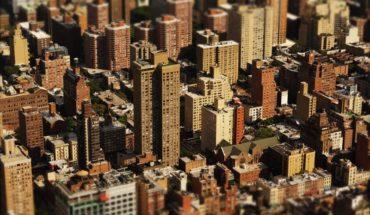 Größte Städte der Welt im Jahr 1900 n.Ch.