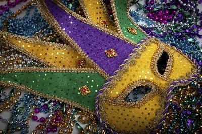Karneval weltweit