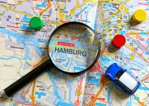 Die großen Reisemessen Deutschlands