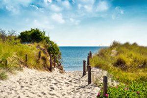 Es werden die schönsten Inseln Deutschlands vorgestellt