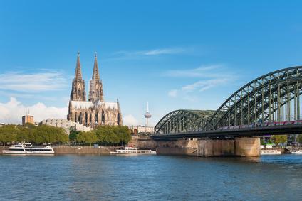 Artikelgebend ist die Kioskkultur in Köln.