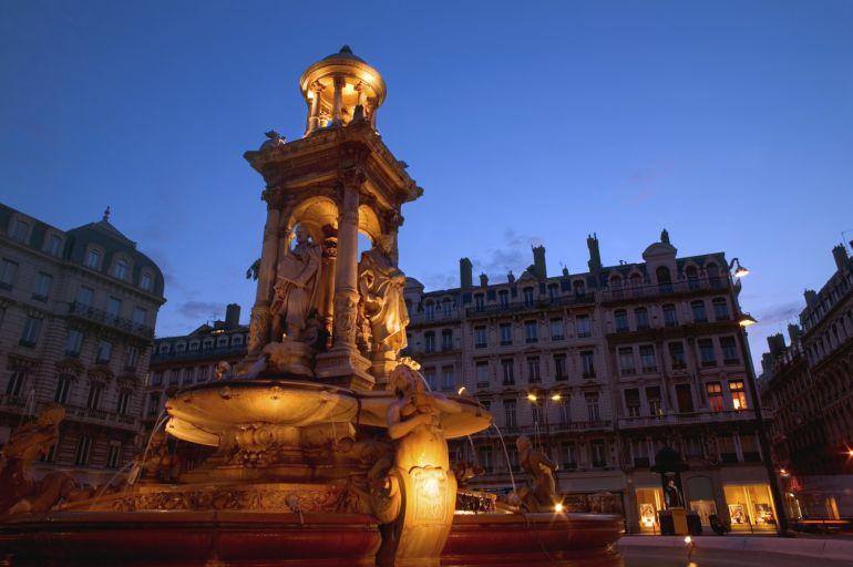 Lyon & St-Étienne – Die EM Stadien und weitere Sehenswürdigkeiten