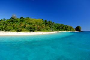 Studienreise zu dem pazifischen Ozean