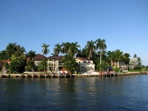 Star Island Miami, Florida
