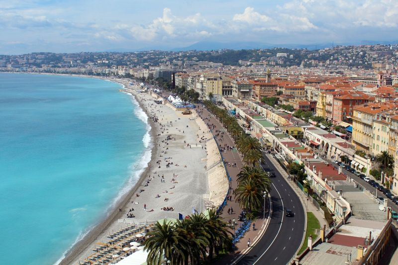 Die Côte d'Azur: Diese Delikatessen sollte man unbedingt probiert haben