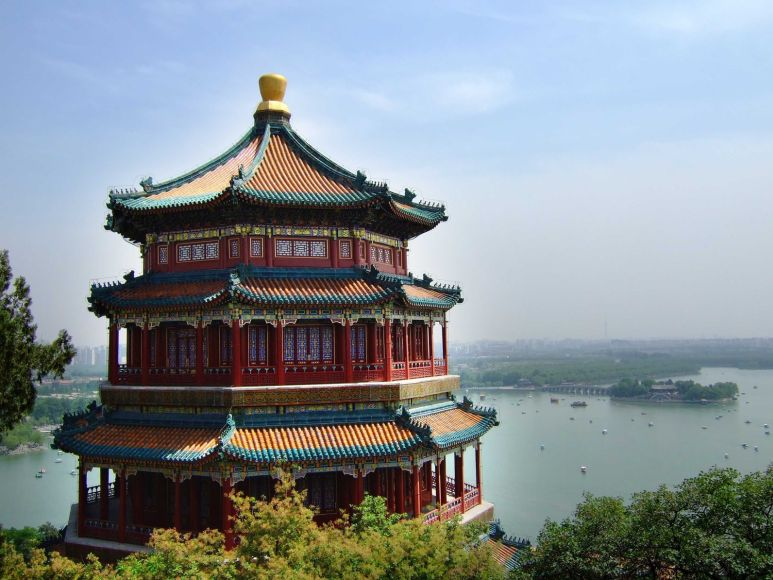 Reiseziele in Asien: Geheimnisvoller Osten