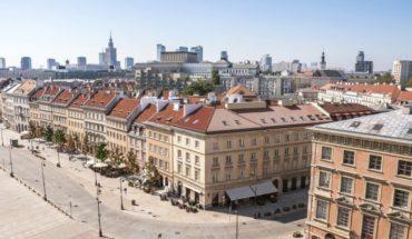 Reise zu unserem EM-Gegner Polen