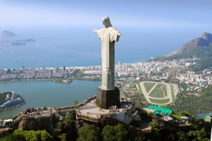 Flüge nach Brasilien und Südamerika