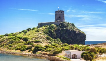 Karibik-Gefühle im Mittelmeer – Sardinien