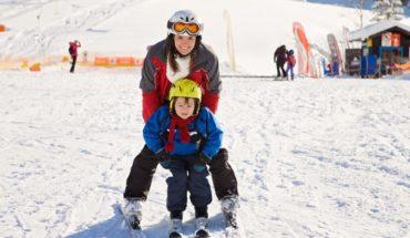 Skireisen für Familien: Das sind die Top-Ziele