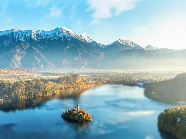 Grünes Slowenien: Unterschätztes Land im Aufwind