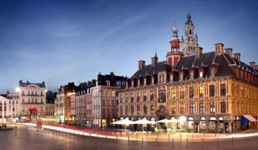 Frankreich à la Carte Teil 5: Saint-Etienne und Lens Agglo