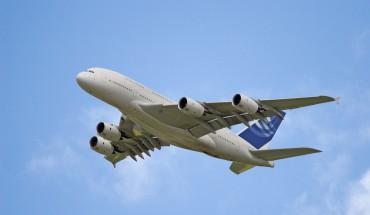Flugzeugrundreisen - neuer Trend