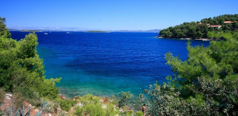 Dugi Otok, Kroatien