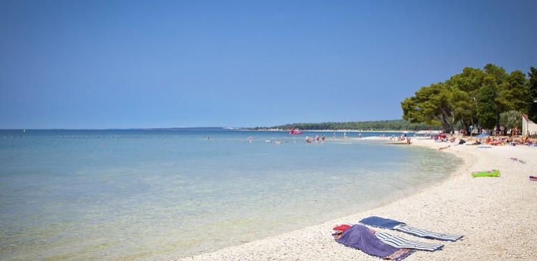 Adriatische Küste