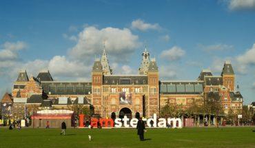 Amsterdam entdecken: Das sollten Sie gesehen haben