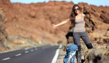 Backpacker-Rucksack für Work & Travel in Australien finden