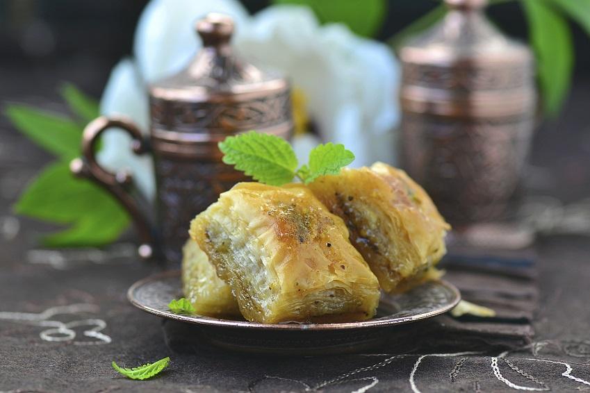 Auf kulinarische Entdeckungsreise durch die Türkei