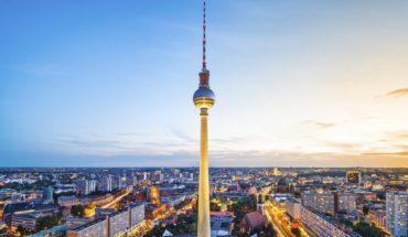 Berlin: Die Welthauptstadt der Vegetarier