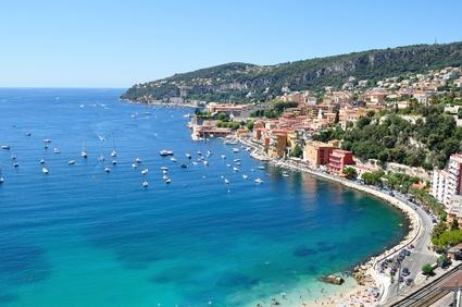 Inhalt des Artikels ist eine anstehende Reise nach Cannes.