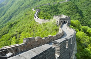 China - Urlaub im Reich der Mitte