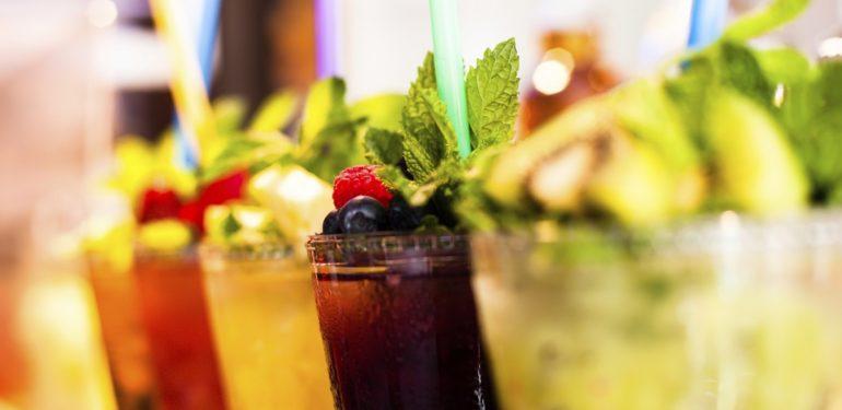 Cocktails: Südamerikanisches Flair für zu Hause