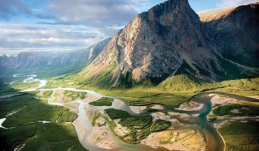 Spektakuläre Landschaft: Die Provinz Labrador ist eine absolute Last-Frontier-Gegend. Foto: New Foundland & Labrador Tourism/Barrett & MacKay Photo                                 Barrett & MacKay Photo