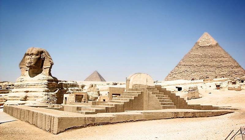 Die Faszination Ägyptens entdecken