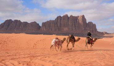 Reise nach Jordanien: Das unbekannte Wunder zwischen den Meeren