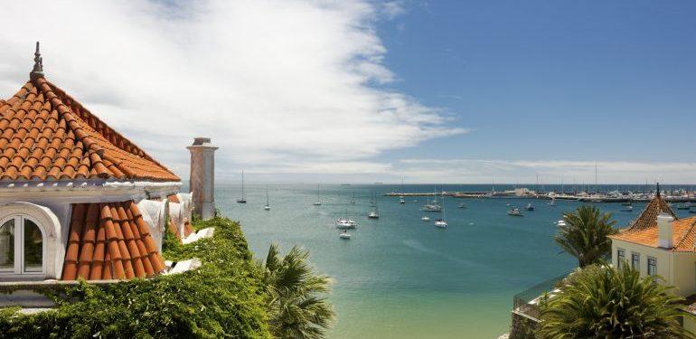 Eine Reise zum EM-Gewinner nach Lissabon