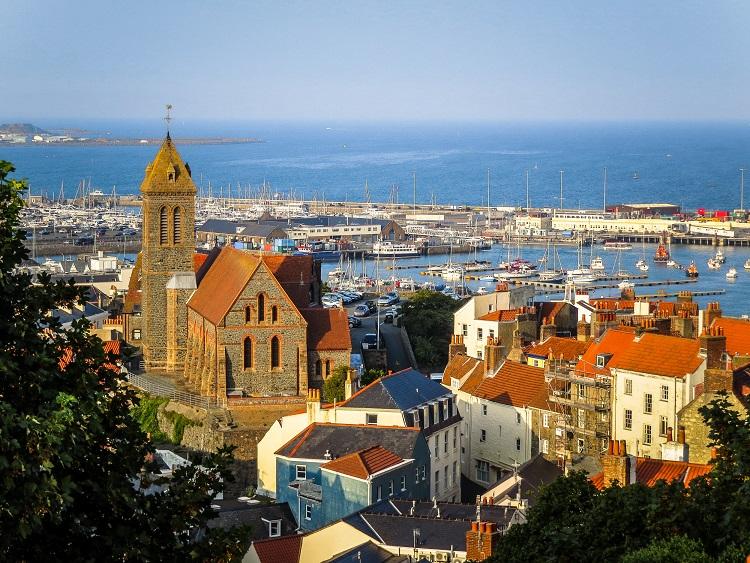 EM-Reise in die Bretagne und die Normandie