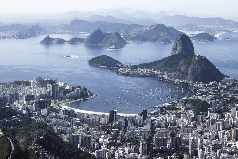 Olympia-Reise nach Rio de Janeiro: Tipps für die Zeitplanung