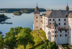 Auf Schlösser-Tour durch Südschweden