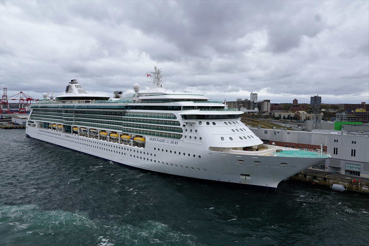Mit dem Schiff quer über den Atlantik – die wichtigsten Tipps
