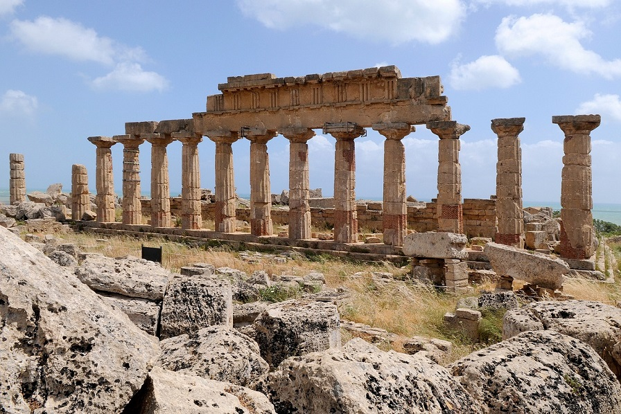 Sizilien: Spektakuläre Zeugnisse großer Kulturen