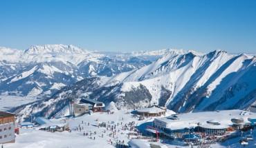 Der nächste Winter kommt bestimmt – Ski heil in Österreich