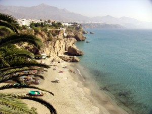 Der Ballermann auf Mallorca - einen kurze Beschreibung