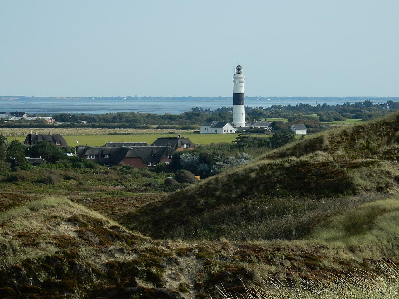Entspannt in Westerland – Wellness auf Sylt