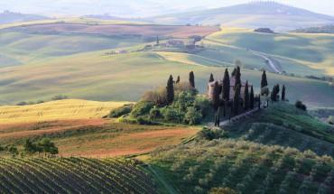 Immer wieder Toskana – Die schönste Region Italiens