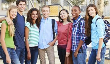 Für eine Schülersprachreise gibt es viele verschiedene Destinationen.