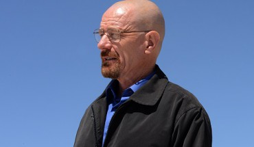 Walter White (Bryan Cranston) - Breaking Bad - Season 5, Episode 7